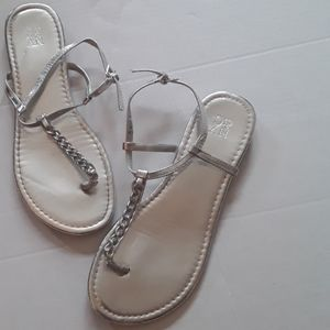 NYC Thong Sandal